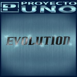 Evolution EP album