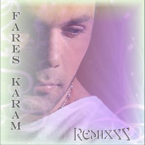Fares Remixxx Albumcover