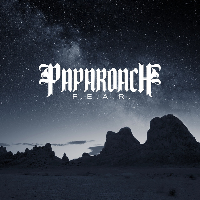 Album cover for F.E.A.R. (Deluxe Edition) by Papa Roach