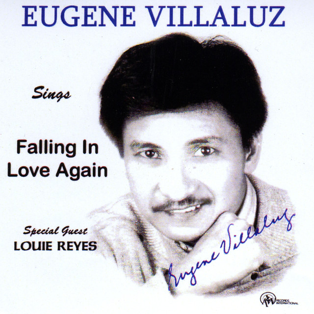 Eugene Villaluz