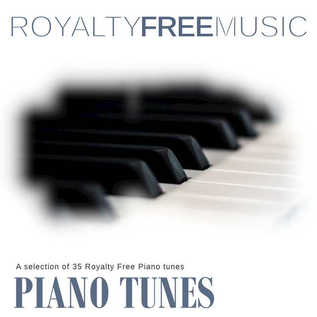 Piano in Concert - Instrumental, a song by Royalty Free Music Maker