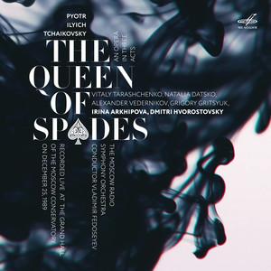 Tchaikovsky: The Queen of Spades, Op. 68 (Live) Albümü