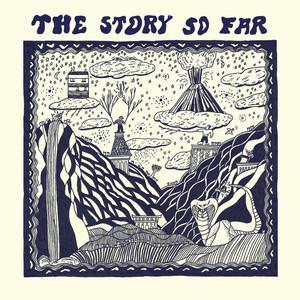 The Story So Far Albumcover