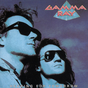 Gamma Ray Welcome cover