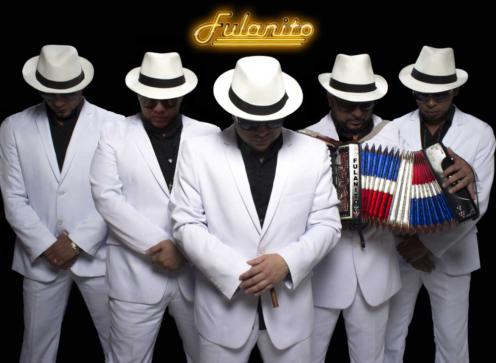 Album cover for Fulanito (2011) by Fulanito