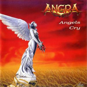 Angels Cry album