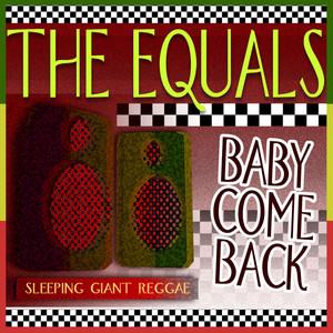 Baby Come Back album