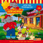 Folge 28: rettet den Kindergarten Cover