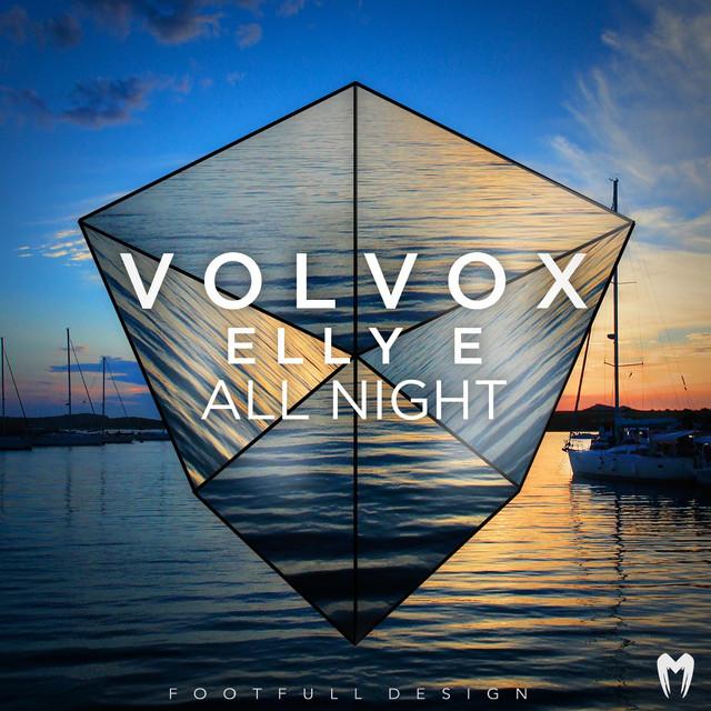 Volvox