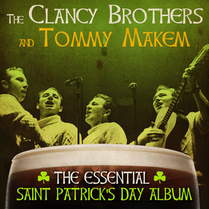 The Essential St. Patrick's Day Album album