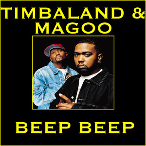 Timbaland & Magoo Ginuwine, Playa Joy cover