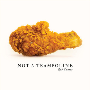 Not a Trampoline - Rob Cantor