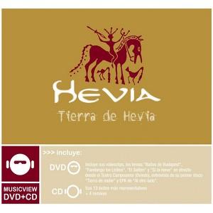 Hevia