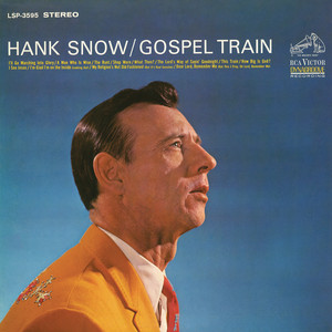 Hank Snow How Big Is God? cover
