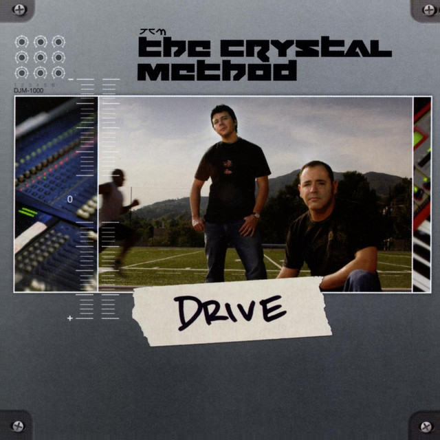 Crystal method high roller mp3 скачать