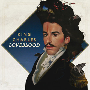 LoveBlood (Deluxe Version) album