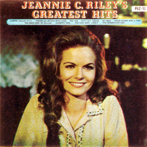 Jeannie C. Riley Harper Valley P.T.A. cover
