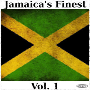 Jamaica's Finest Vol. 1