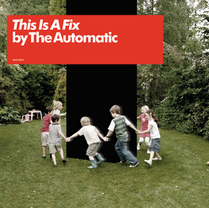 Automatic, The - Raoul EP