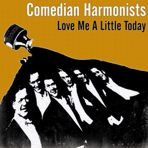 Love Me A Little Today album