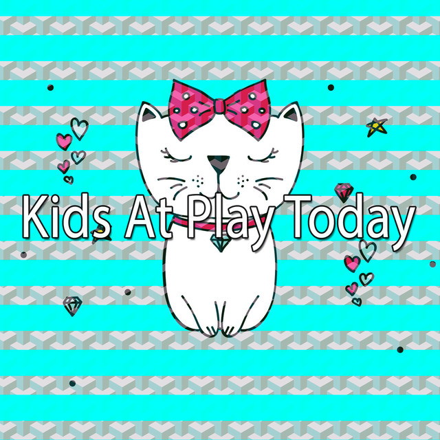 Kids At Play Today