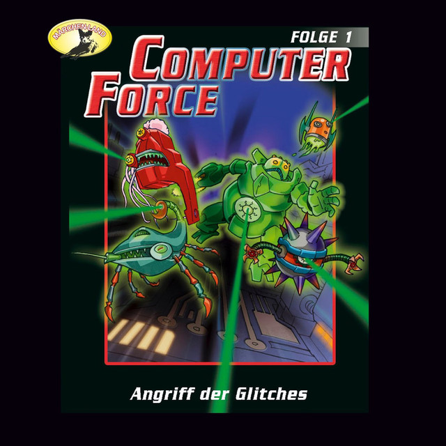 Computer Force