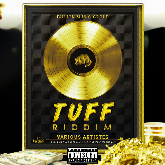 Tuff Riddim by Various Artists on Spotify
