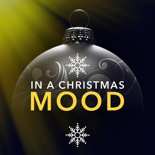 In a Christmas Mood (Famous Jazzy Christmas Carols) Albumcover