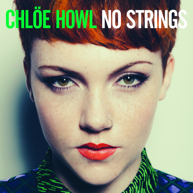 No Strings cover