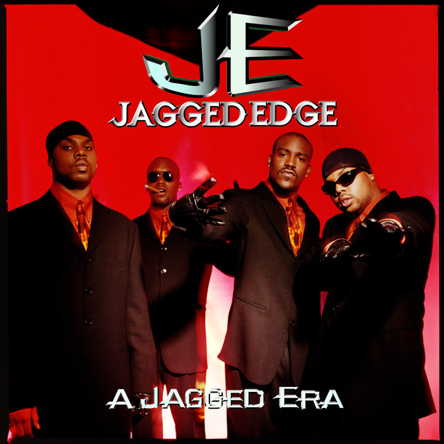 Jagged Edge A Jagged Era album cover