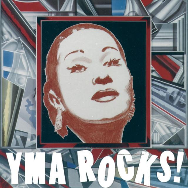 Yma Rocks!