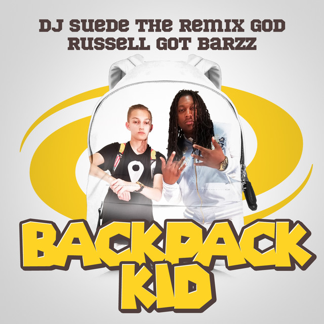 The Backpack Kid