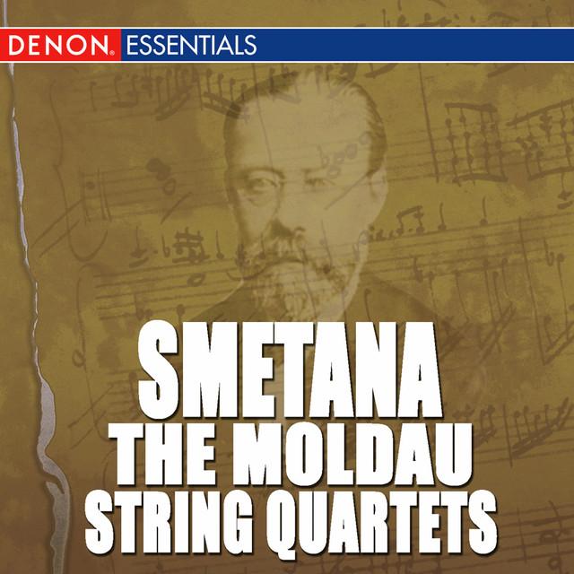Smetana: String Quartet Nos  1 & 2