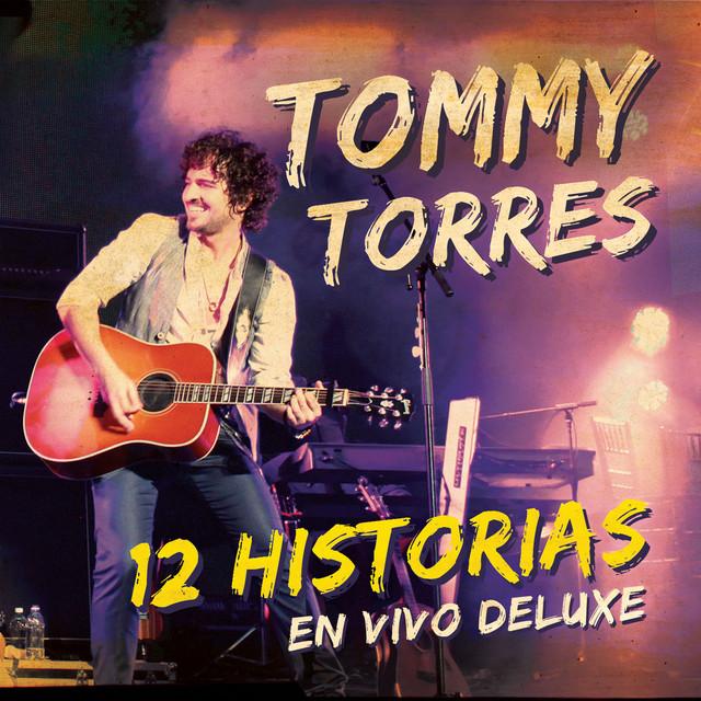 12 Historias [En Vivo] [Deluxe Edition]