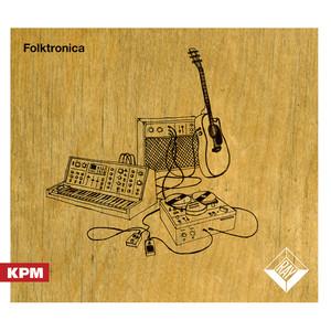 Folktronica album