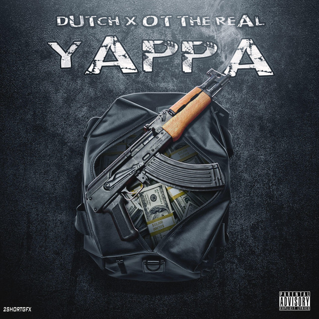 Yappa By Dutch On Spotify