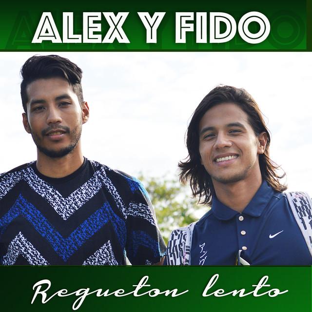 Alex Y Fido