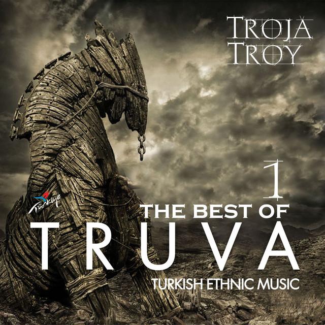 Truva / Troy Best Of, Vol. 1