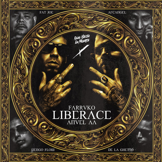 Liberace (Remix)