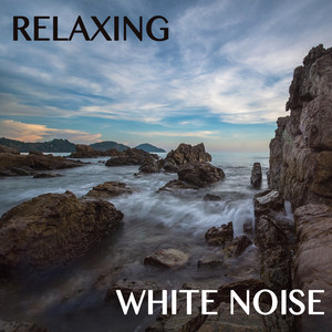 Relaxing White Noise Albumcover