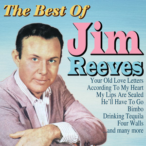 The Best of Jim Reeves album