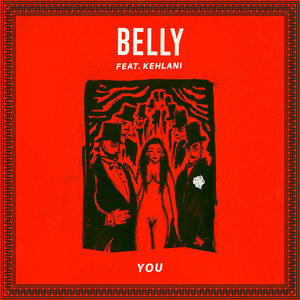 Belly, Kehlani You cover