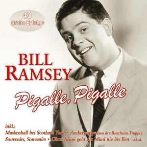 Pigalle, Pigalle - 40 große Erfolge album