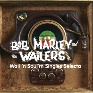 Wail'n Soul'm Singles Selecta Albumcover