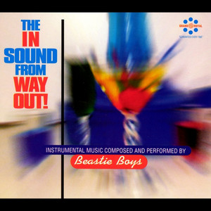 The In Sound From Way Out! album