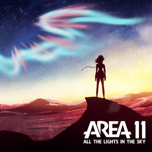 All the Lights in the Sky - Area 11