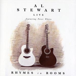 Rhymes In Rooms - Al Stewart 'Live' album