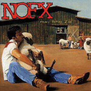 Heavy Petting Zoo album