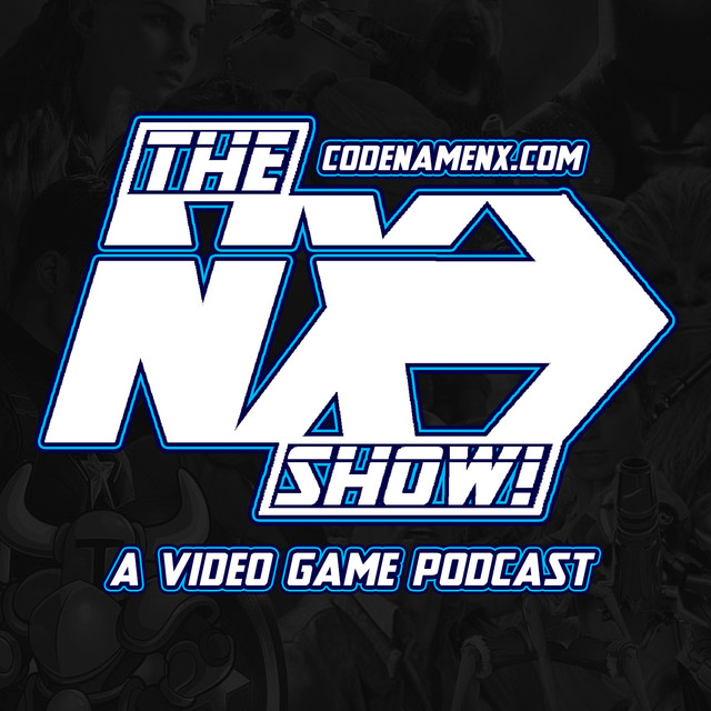 The NX Show: A Video Game Podcast on Spotify