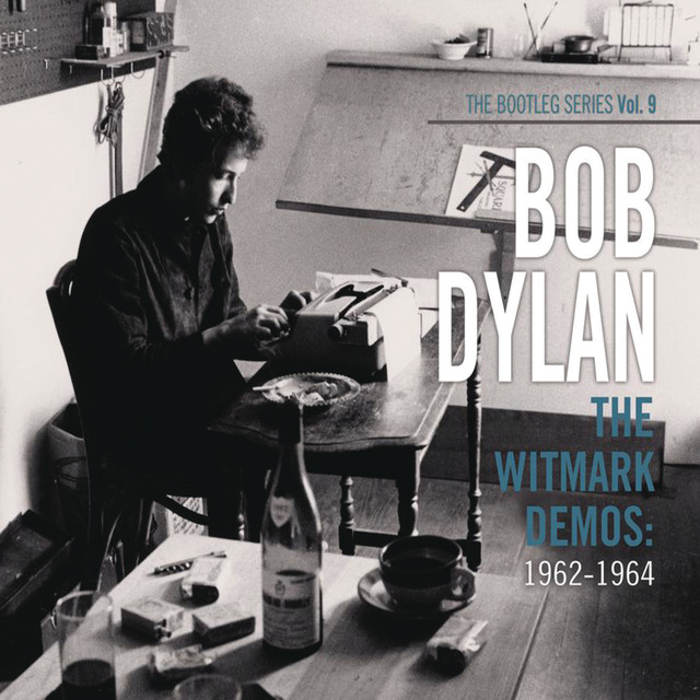 Ballad for a Friend - Witmark Demo - 1962, a song by Bob